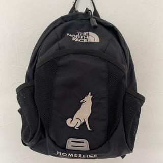 THE NORTH FACE - THE NORTH FACE Homeslice ブラック 8L