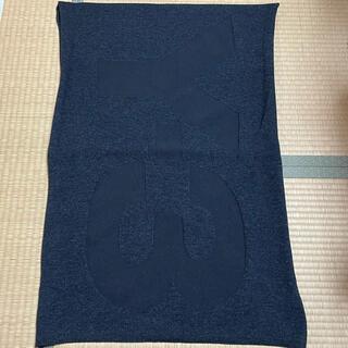 ワイスリー(Y-3)のY-3 クラシック ニット スカーフ 黒(マフラー)