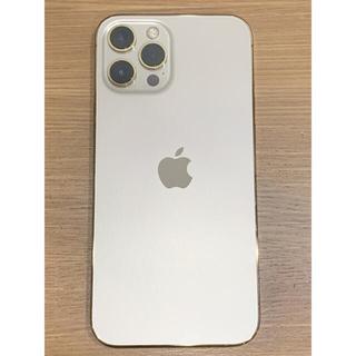 Apple - iPhone12 Pro Max 256GB ゴールド SIMフリー