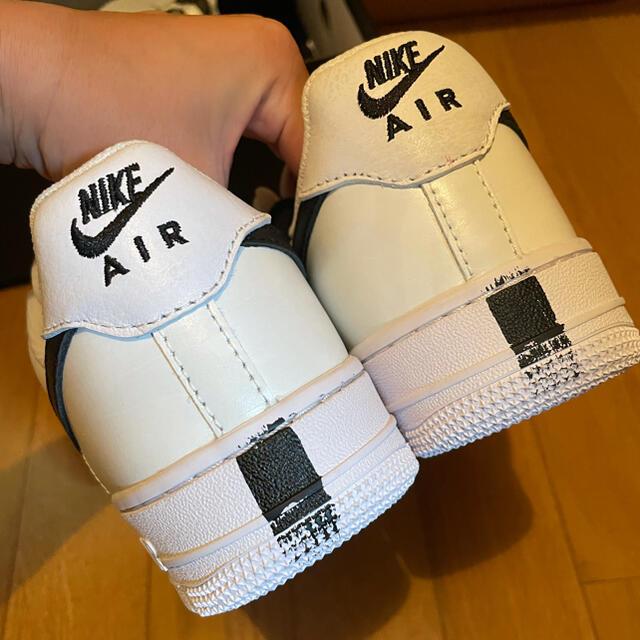 NIKE(ナイキ)のNIKE パラノイズ  レディースの靴/シューズ(スニーカー)の商品写真
