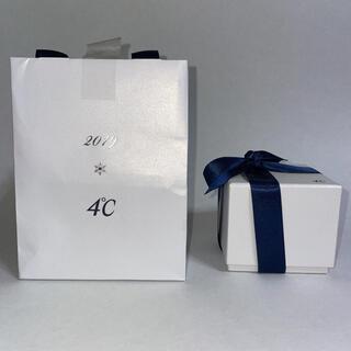 ヨンドシー(4℃)の4℃ ピアス(ピアス)