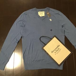 Abercrombie&Fitch - アバクロVネックセーター