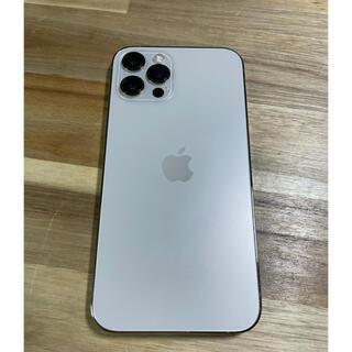 Apple - ⚠️【ワケあり】iPhone12pro ゴールド 128GB ⚠️
