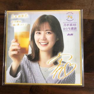 ノギザカフォーティーシックス(乃木坂46)の乃木坂46 オリジナル色紙(女性タレント)