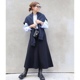 DEUXIEME CLASSE - 新品・未使用 EVERYDAY  I LIKE. FLARE フレアスカート