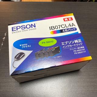 EPSON - エプソン純正IB07CL4A マウス