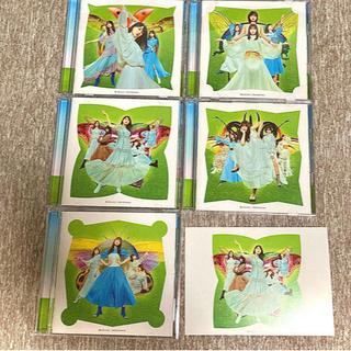 乃木坂46 - 乃木坂46 28th 君に叱られた CD BD abcd 通常盤 ポストカード