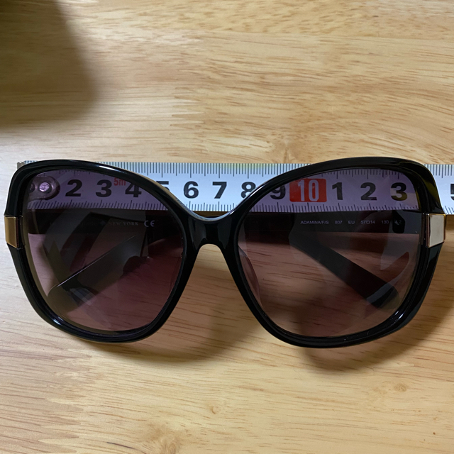 kate spade new york(ケイトスペードニューヨーク)のkate spade♠︎サングラス レディースのファッション小物(サングラス/メガネ)の商品写真