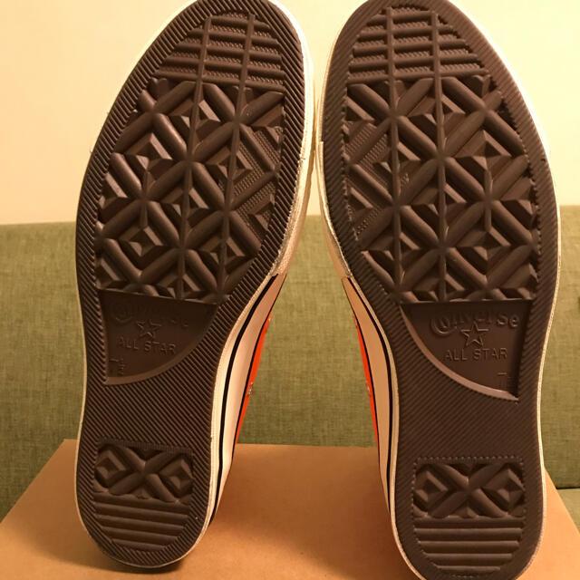 CONVERSE(コンバース)の美品 ct70  メンズの靴/シューズ(スニーカー)の商品写真