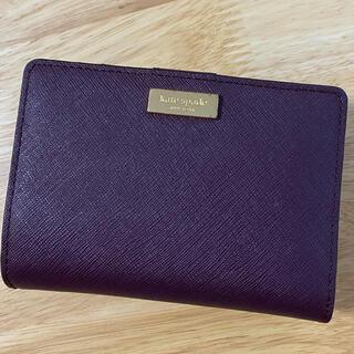 kate spade new york - kate spade♠︎二つ折り財布
