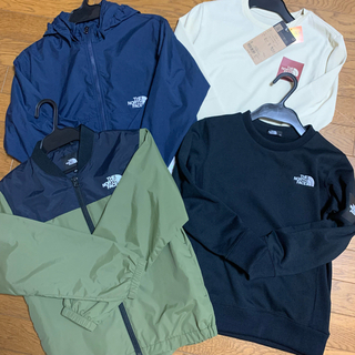 THE NORTH FACE - PKRさま確認用