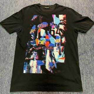 ディースクエアード(DSQUARED2)の美品(Tシャツ/カットソー(半袖/袖なし))