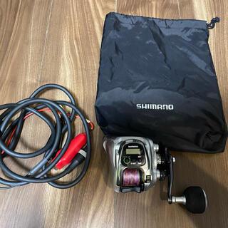 シマノ フォースマスター400 電動リール