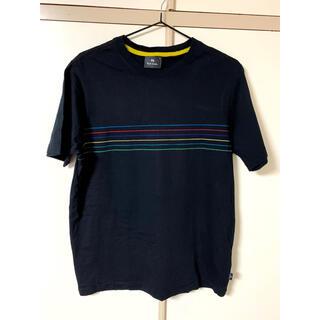 Paul Smith - ポールスミス SPORTS STRIPE Tシャツ L