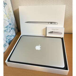 Apple - 美品MacBook Air MacOSとWindows/2020年Office。