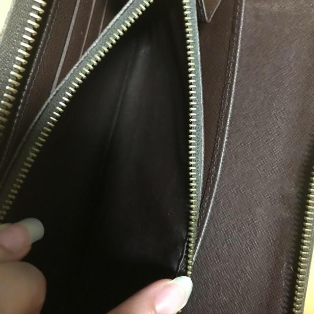 LOUIS VUITTON(ルイヴィトン)のルイヴィトン ジッピーオーガナイザー レディースのファッション小物(財布)の商品写真