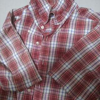 オフホワイト(OFF-WHITE)のチェックシャツ(シャツ)