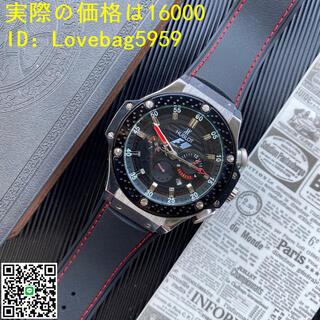 HUBLOT - ウブロ HUBLOT メンズ 腕時計 16000