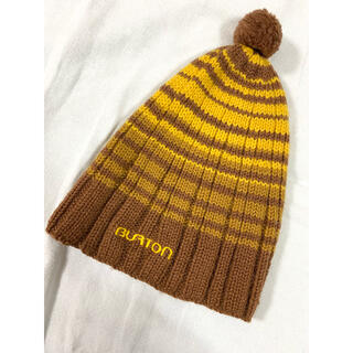 BURTON - バートン ニット帽