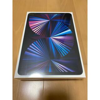 iPad - iPad Pro 11 インチ 第3世代 128GB Wi-Fi シルバー