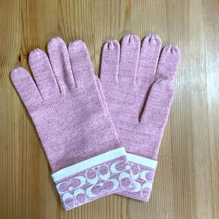 COACH - 新品 COACH 手袋