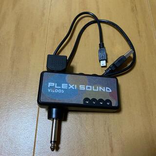 ヘッドホンギターアンプ usb充電型(ギターアンプ)
