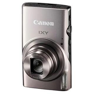 Canon - Canon IXY 650 シルバー