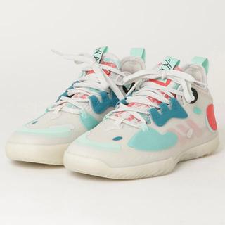 adidas - バスケットシューズ:adidas