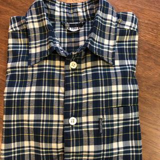 モンベル(mont bell)のモンベル WIC.ODシャツ kid's 160(登山用品)