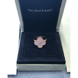 Van Cleef &Arpels 指輪