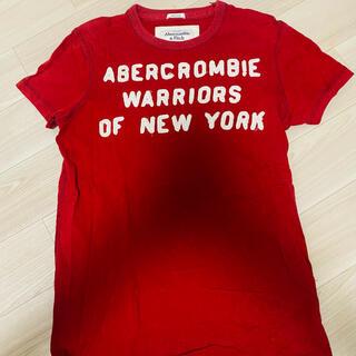 アバクロンビーアンドフィッチ(Abercrombie&Fitch)のAbercrombie&Fitch アバクロ 半袖Tシャツ(Tシャツ/カットソー(半袖/袖なし))
