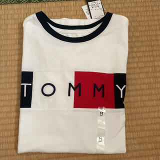 TOMMY HILFIGER - トミーヒルフィガー