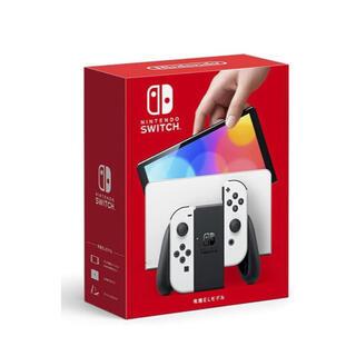 Nintendo Switch - Nintendo Switch 有機ELモデル