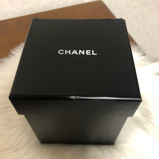 CHANEL(シャネル)のCHANEL スノードーム 特希少品 インテリア/住まい/日用品のインテリア小物(置物)の商品写真