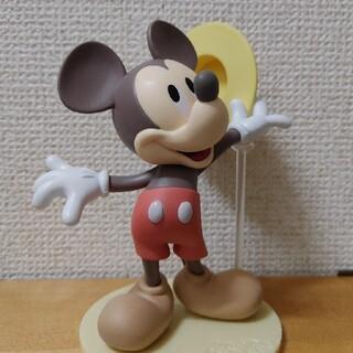 ミッキーマウス(ミッキーマウス)の箱無し ミッキーマウス フィギュア ミッキーマウス ディズニーフィギュア(その他)