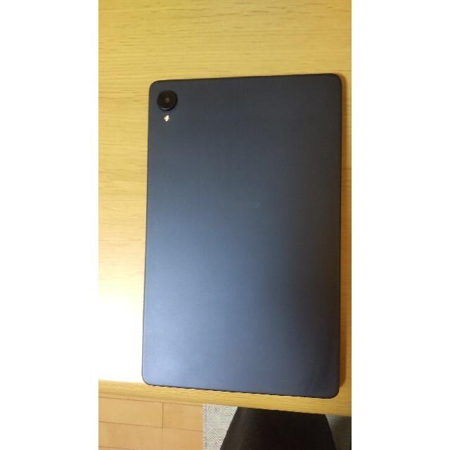 NTTdocomo(エヌティティドコモ)のdtab compact    d-42a 8インチタブレット スマホ/家電/カメラのPC/タブレット(タブレット)の商品写真