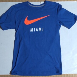 NIKE - NIKE  半袖Tシャツ  USサイズ S  (古着)