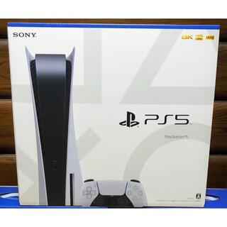 SONY - 新品 PS5 本体