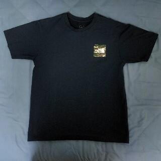 THE NORTH FACE - NORTH FACE Tシャツ ネイビー