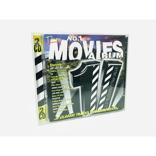 【廃盤】映画『NO.1 MOVIES ALBUM』サントラ 主題歌ベスト盤CD(映画音楽)