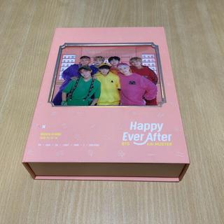 防弾少年団(BTS) - BTS 4th MUSTER ハピエバ ソウルペンミ 韓国 DVD
