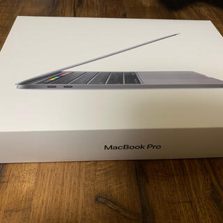 Mac (Apple) - MacBook Pro 13インチ