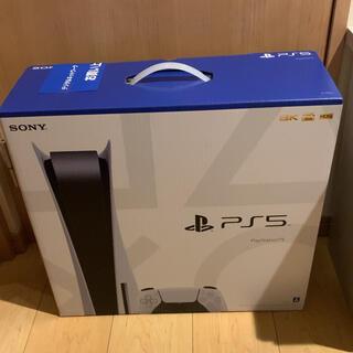 PlayStation - 商品名:SONY PlayStation5 CFI-1100A01