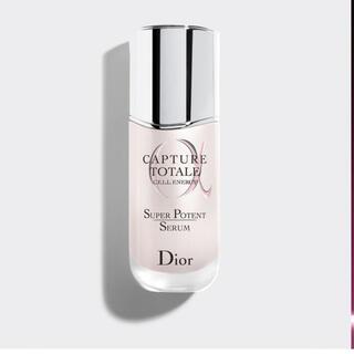 ディオール(Dior)のDior カプチュールトータルセルENGYスーパーセラム(美容液)