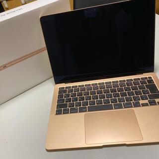 Mac (Apple) - MacBook Air M1 (AppleCare+付き)
