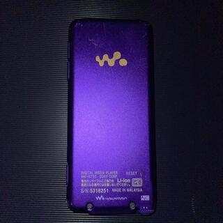 ウォークマン(WALKMAN)の♡WALKMAN 16GB♡(ポータブルプレーヤー)