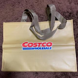 コストコ(コストコ)のコストコショッピングバッグ☆1枚(エコバッグ)