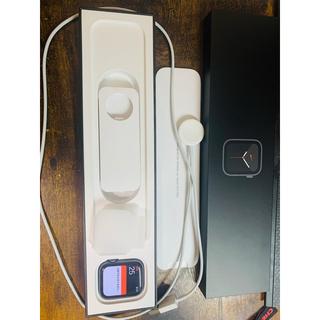 Apple Watch - Apple Watch SE NIKEモデル 44mm