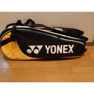 ヨネックス(YONEX)のヨネックスラケットバッグ 非売品(テニス)