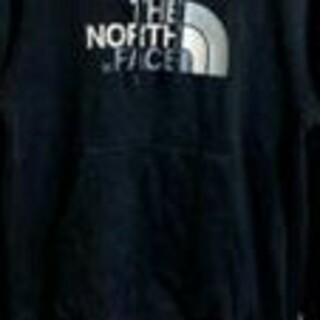 ザノースフェイス(THE NORTH FACE)の黒色パーカー(その他)